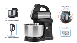 Swinging Stand Mixer KF-9517Series